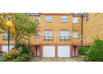 Thumbnail 4 bed town house to rent in Malthouse Drive, Chiswick
