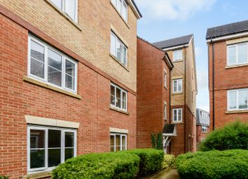 Thumbnail 2 bedroom flat for sale in Flat, Akers Court, High Street, Waltham Cross