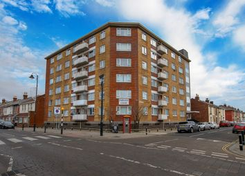 Thumbnail 2 bed flat for sale in Bramble Road, Southsea