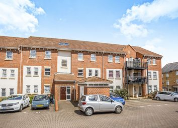Thumbnail 2 bedroom flat for sale in Mary Court, Chatham