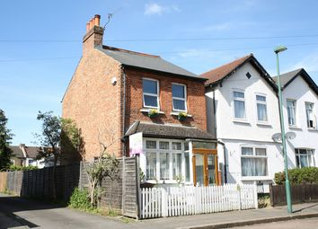 Thumbnail 3 bedroom detached house for sale in Wolseley Road, Mitcham Junction