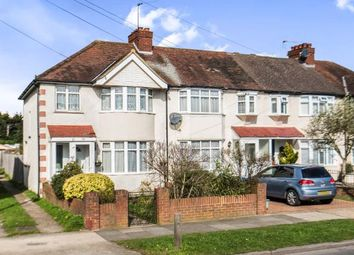Thumbnail 3 bed end terrace house for sale in New Malden, Surrey, England