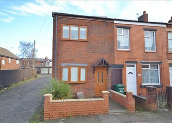 Thumbnail 2 bed terraced house to rent in Longton Street, Chorley