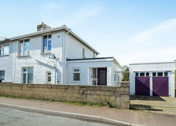 Thumbnail 2 bed detached house to rent in Leaze Road, Kingsteignton, Newton Abbot