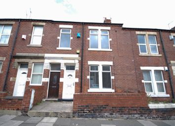 Thumbnail Flat to rent in Park Road, Wallsend
