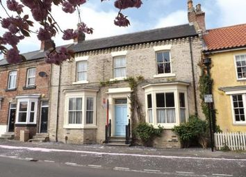 Thumbnail 4 bed terraced house for sale in Bridge Street, Yarm