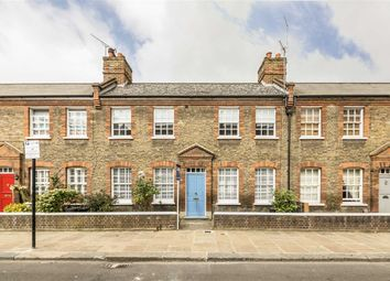 Thumbnail 3 bed terraced house for sale in St. Philip Street, London
