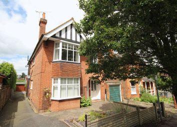 Thumbnail 3 bedroom flat to rent in Woodfield Road, Tonbridge