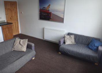 Thumbnail 3 bed flat to rent in Far Gosford Street, Coventry