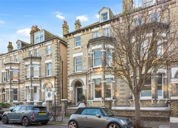 Salisbury Road, Hove BN3. 2 bed flat for sale