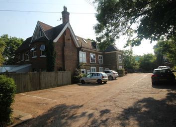 Thumbnail 2 bed flat to rent in Rowhill Road, Hextable, Swanley