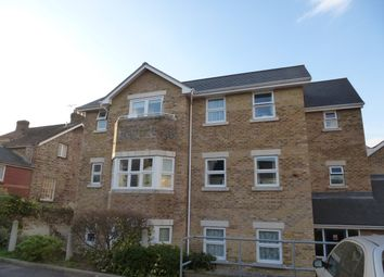 2 bed flat to rent in Queen Street, Taunton TA1