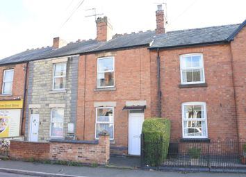 Thumbnail 3 bed terraced house to rent in Craven Street, Melton Mowbray