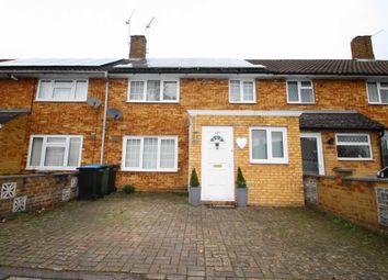 Thumbnail 3 bed terraced house for sale in Long Chaulden, Hemel Hempstead
