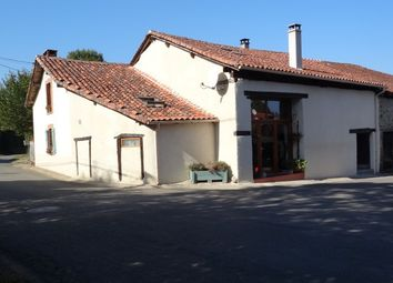 Thumbnail 3 bed property for sale in Chassenon, Poitou-Charentes, France