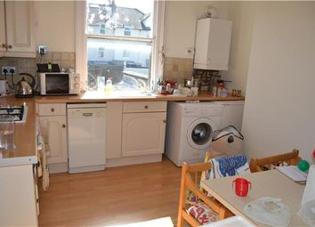 Thumbnail 2 bedroom flat to rent in Fff Belmont Road, St. Andrews, Bristol