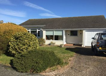 Thumbnail 2 bed detached bungalow for sale in Debourne Close, Cowes
