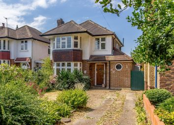 Thumbnail 3 bed detached house for sale in Ember Gardens, Thames Ditton