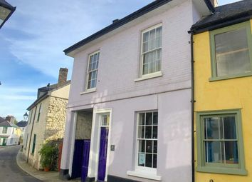 Thumbnail 4 bed terraced house for sale in Kingcome Court, Fore Street, Buckfastleigh