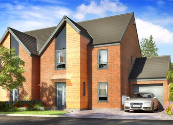 Thumbnail 4 bedroom detached house for sale in Wilmot Street, Heanor, Derbyshire