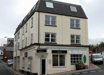 Thumbnail 1 bed flat for sale in Derby Road, Peel, Isle Of Man