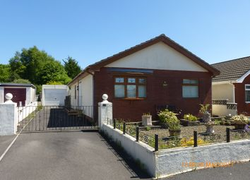 Thumbnail 3 bed bungalow for sale in Margaret Street, Ammanford, Carmarthenshire.