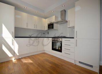 Thumbnail 3 bed flat to rent in Green Lanes, Winchmore Hill