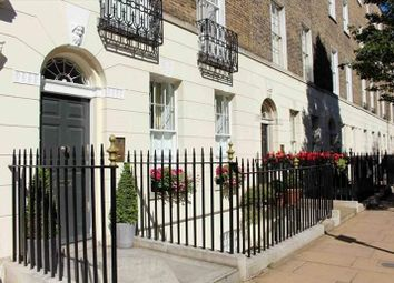 Thumbnail Serviced office to let in Baker Street, London