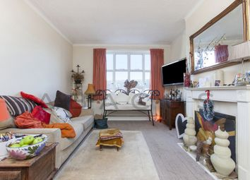 Thumbnail 1 bedroom flat for sale in Birchington Court, West End Lane, West Hampstead