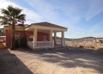 Thumbnail 3 bed villa for sale in 30648 Macisvenda, Murcia, Spain