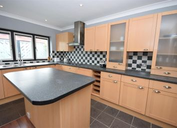 Thumbnail 1 bedroom flat for sale in Coppice Close, London