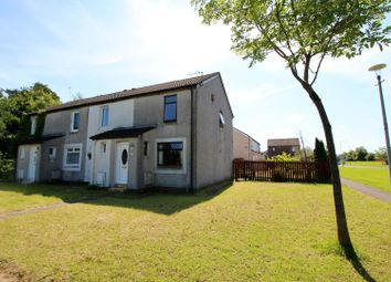 Thumbnail 2 bed end terrace house for sale in Blaeshill Road, Glasgow