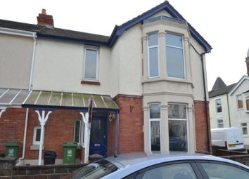 Thumbnail 3 bed property to rent in Henley Road, Southsea