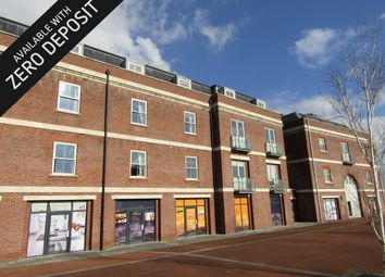 Thumbnail 2 bedroom flat to rent in Salt Meat Lane, Gosport