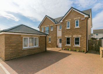 Thumbnail 6 bed detached house for sale in 1 South Chesters Avenue, Bonnyrigg, Midlothian