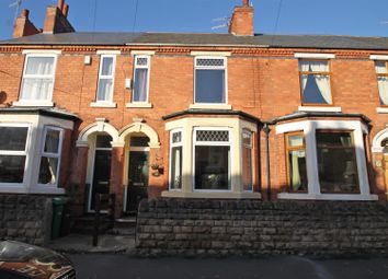 Thumbnail 2 bed property for sale in Crossman Street, Sherwood, Nottingham