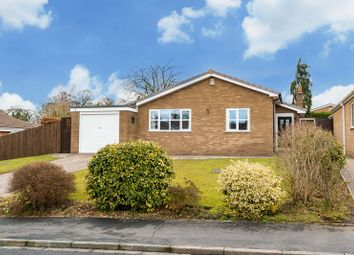 Thumbnail 3 bed detached bungalow for sale in Firbank, Euxton, Chorley