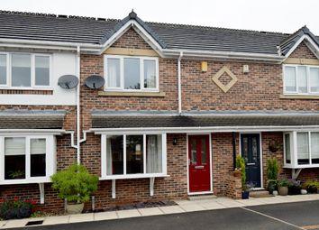 Thumbnail 2 bedroom town house to rent in Horbury Mews, Horbury