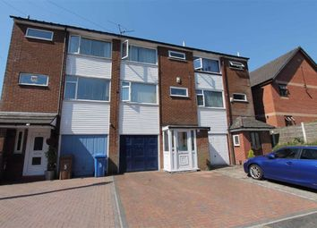 Thumbnail 4 bed town house for sale in Stoneacre Court, Swinton, Manchester