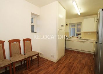 Thumbnail 4 bedroom flat to rent in Beccles Street, London
