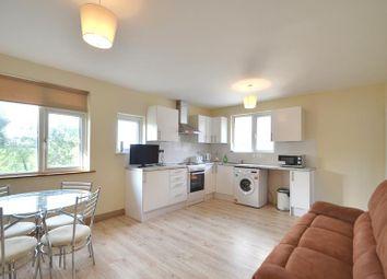 Thumbnail 2 bed flat to rent in Swakeleys Road, Ickenham