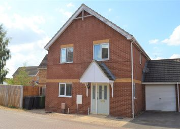 Thumbnail 4 bed detached house for sale in Lewis Drive, St. Germans, King's Lynn