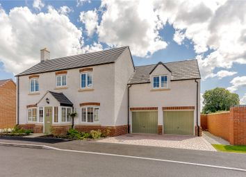 Thumbnail 5 bed detached house for sale in Ferryman Close, Twyning, Tewkesbury, Gloucestershire