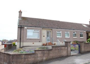Thumbnail 2 bed bungalow for sale in Forth Park Gardens, Kirkcaldy, Fife