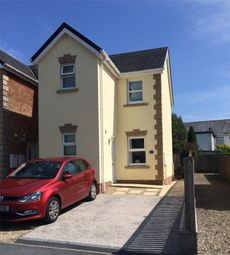 Thumbnail 2 bed end terrace house for sale in Maes Abaty, Whitland, Sir Gaerfyrddin