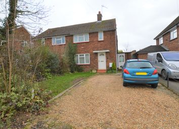 2 bed semi-detached house for sale in North Avenue, Haverhill CB9