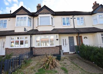 Thumbnail 1 bedroom flat for sale in Dinton Road, Colliers Wood, London