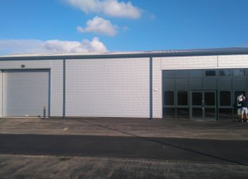 Thumbnail Warehouse for sale in Denington Industrial Estate, Wellingborough, Northants
