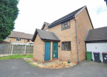 Thumbnail 1 bed flat to rent in Guests Close, Donnington, Telford