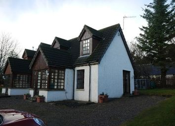 Thumbnail 2 bed semi-detached house to rent in High Street, Archiestown, Aberlour